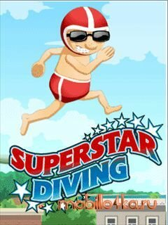 Super Star Diving / Супер Звезда Ныряния в Воду