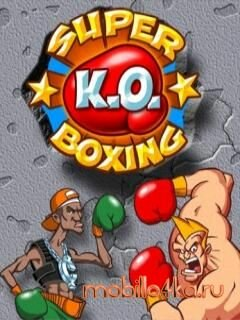 Super KO Boxing / Супер Бокс KO